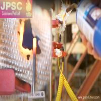 JPSC Solution Fire Resistant Paint India