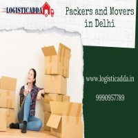 Get the best packers and movers in Delhi to relocate your household
